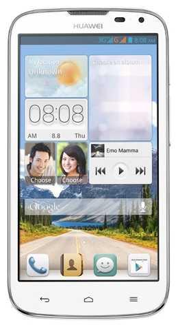 Ремонт Huawei* G610